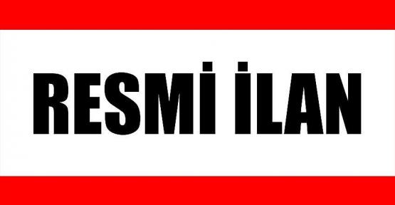 197 GM NO LU SİLAH YÜKLEME TEÇHİZAT ATÖLYESİ ISLAK ZEMİN ONARIMI