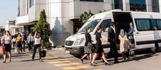 2022 ve 2023 yılları için personel taşıma servis hizmeti alınacak