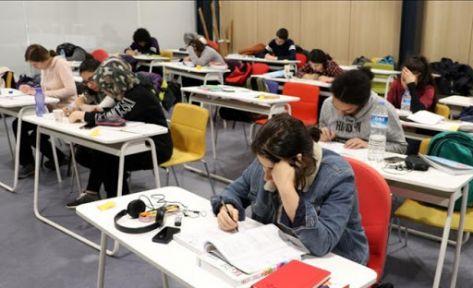 875 Kişi Sınava Girecek