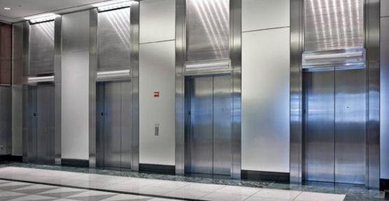 Asansör yaptırılacak