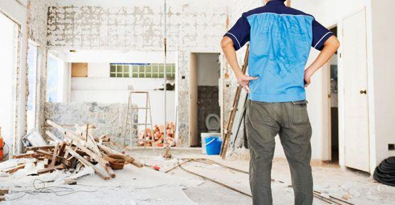 Bakım onarım işleri yaptırılacak