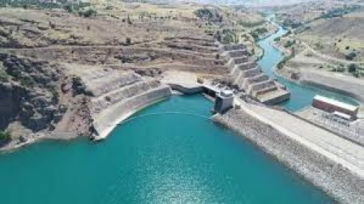 Baraj onarımı yaptırılacak