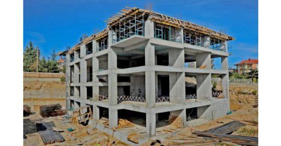 Bina onarımı yaptırılacak