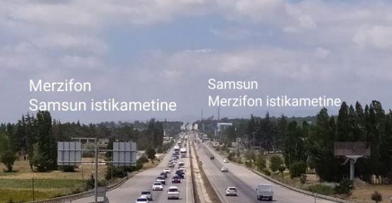 BÖLGE TRAFİK TEDBİRİ ELDEN BIRAKMADI