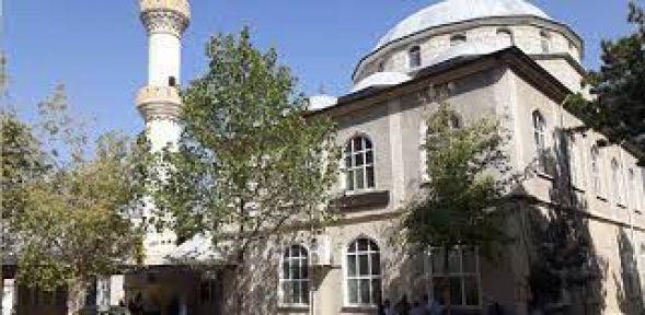 Cami 2021 yılı onarım işleri yaptırılacak