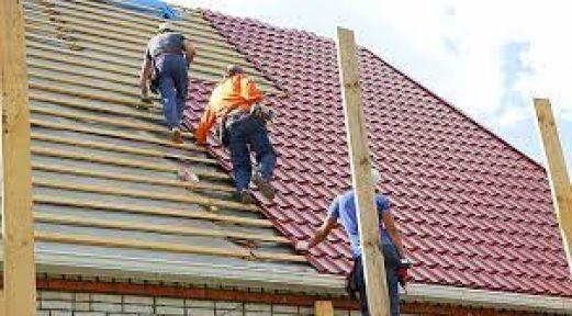 Çatı ve cephe onarım işleri yaptırılacak