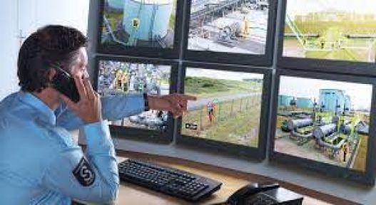 Çevre güvenlik kamera sistemi satın alınacak