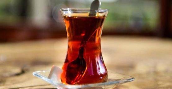Çorum Belediyesi çay ocağı yaptıracak