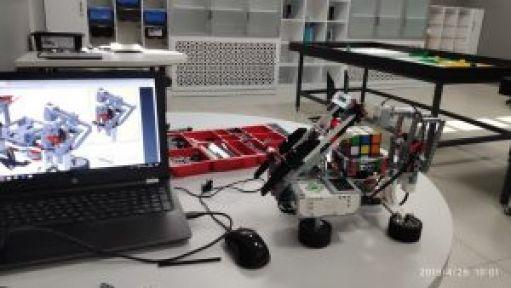 Çorum Belediyesi robotik kodlama atölye malzemesi satın alacak