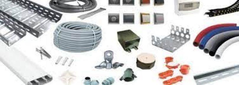 Elektrik malzemesi alımı