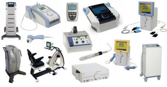 Fizik tedavi cihazları satın alınacak
