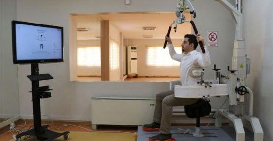 Fizik tedavi ve rehabilitasyon hizmet alımı yapılacak