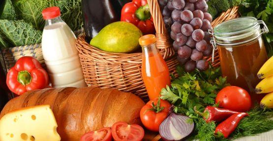 Gıda malzemeleri alınacak