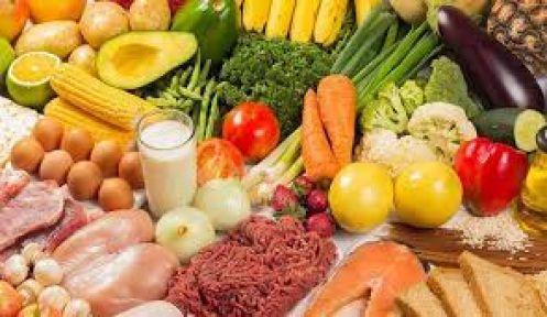 Gıda ürünleri satın alınacak