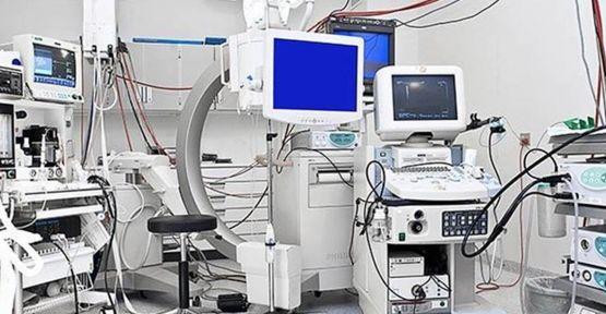 Hatay İl Sağlık Müdürlüğüne 2 kalem tıbbi cihaz alınacak