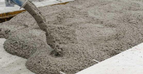 Hazır beton malzemesi alınacak