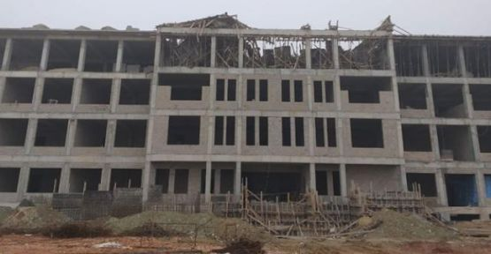 İlkokul inşaatı yaptırılacak