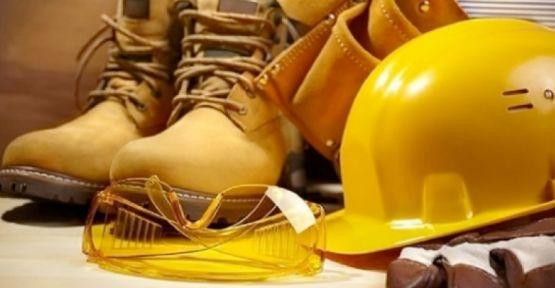 İş sağlığı ve güvenliği hizmeti alınacak