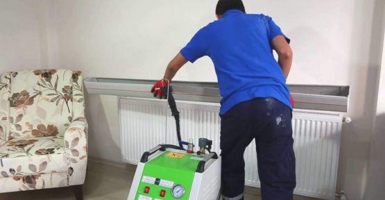 Kalorifer yakımı ve muhtelif temizlik hizmetleri alınacak