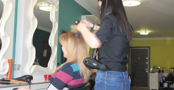 Kıştan bahara saçlar için bakım önerileri