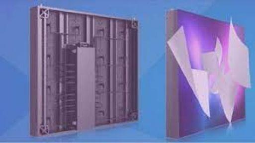 Led ekran sistemi satın alınacak