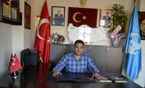 'MANDA YÖNETİMİ KABUL EDİLEMEZ'