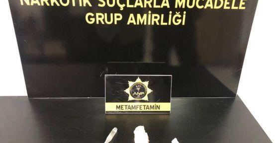 MERZİFON  NARKOTİK POLİSİ  HIZ KESMİYOR