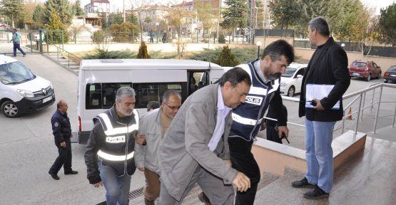 Merzifon'da  14 tutuklama