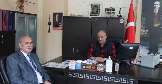 MESCİD-i AKSA'ya SALDIRI  İSLAM'a SALDIRIDIR