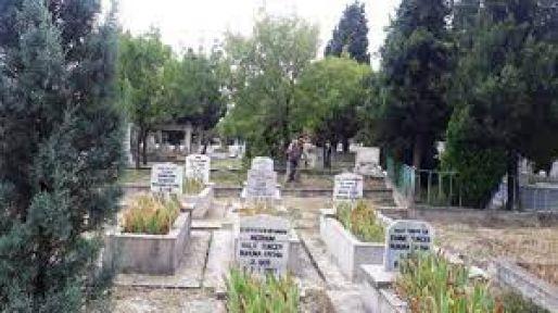Mezarlık düzenlenmesi yaptırılacak