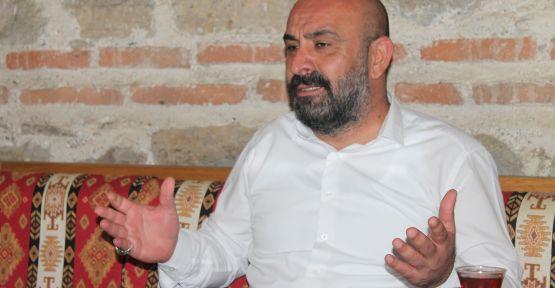 MHP'Lİ SAKA SAHALARA DÖNDÜ