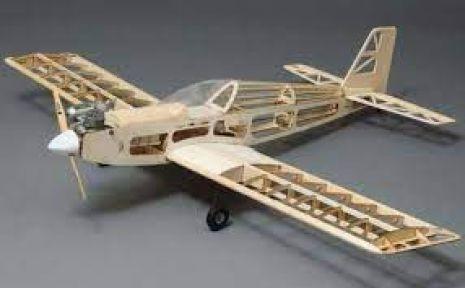 Model uçak malzemeleri satın alınacak
