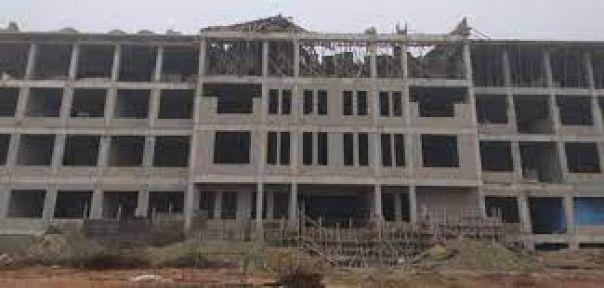 Okul binası yaptırılacak