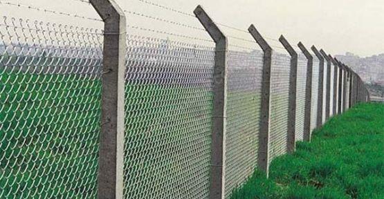 Panel çit satın alınacak