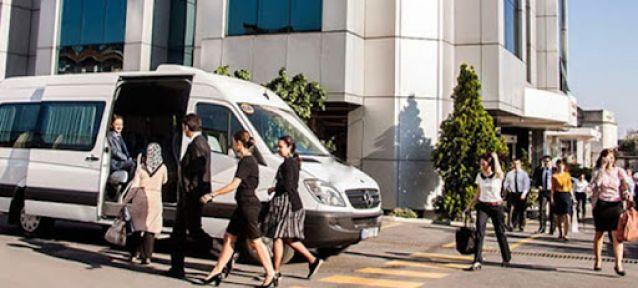 Personel taşıma hizmeti satın alınacak