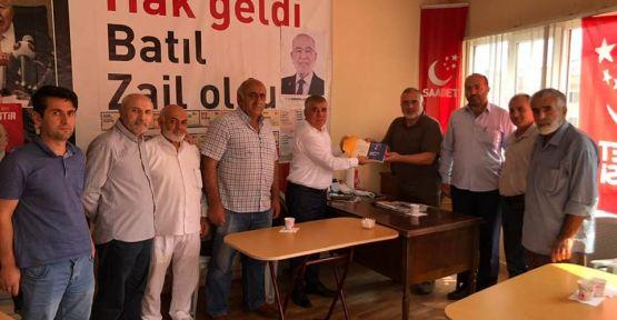 RAMİS TOPAL ,TAKTİR EDİLDİ