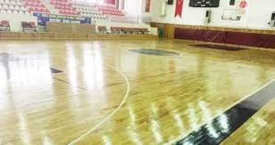 Spor salonu bakım ve onarım işi yaptırılacak