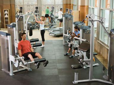 Spor tesislerinde kullanılmak üzere spor aletleri alınacak