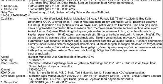 T.C. MERZİFON