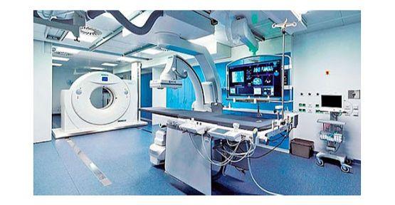 Tıbbi cihaz satın alınacak