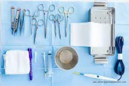 Tıbbi cihaz ve demirbaş malzemesi satın alınacak
