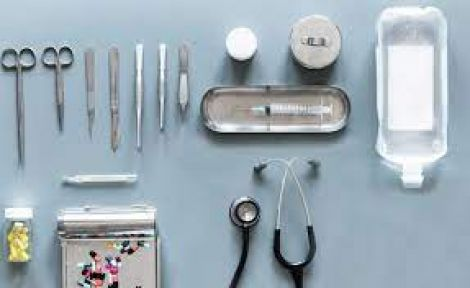 Tıbbi sarf malzeme satın alınacak