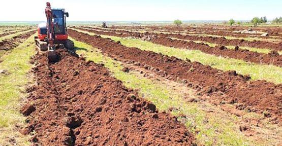 Toprak işleme hizmeti alınacak