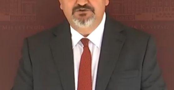 TRT'ye TEPKİ GÖSTERDİ