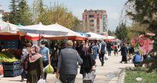 Merzifon'da 8 ve 15 Mayıs'ta  iki yerde pazar kurulacak
