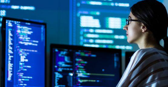 Yazılım kontrollü baskı hizmeti alınacak