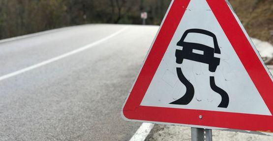 Yol işaret levhası işleri yaptırılacak