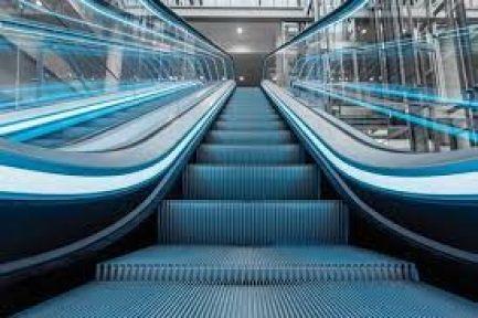 Yürüyen merdiven basamak zinciri satın alınacak